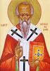 Irenaeus Saintonge
