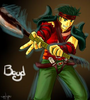 Boyd the Reaver