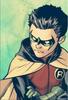 Agent Xavier-Red