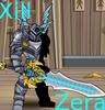 Xill Zera