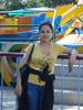 anisha mawlong