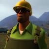 Green The Engineer
