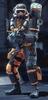 Agent-853 X