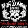 Von Zombie