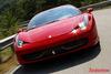 Ferrari458