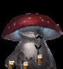 Fungus Griboedkov