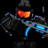 Agent Black 10