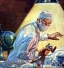 Dr Blank