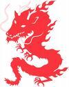 XXX Red Dragon