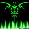 Dragon de Acero