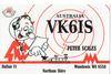 Peter VK6IS