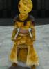 Yellow Lory