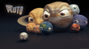 pluto er en planet