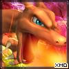 X Megadragon