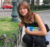 Valentyna Krashevska
