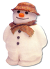 zombie-snowman