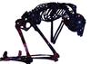 Spacekeleton