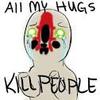 kinda huggable