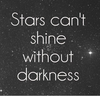 Enigmatic Darkness