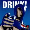 Pepsi-Tea Man