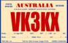 Derek VK3KX