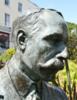 StatueOfMrMoustachio