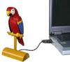 Rabid Parrots