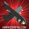 Harrierfalcon