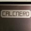 CalcNerd