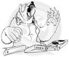 DJ Drowsy Bear