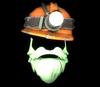 Mint beard