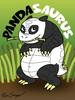 Pandasaurus Rex