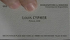 LouCypher