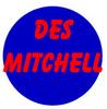Des Mitchell