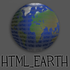 HTML_Earth