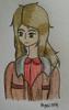 Agent Persephone K
