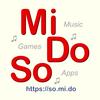 SoMiDoMusic