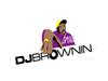 dj brownin