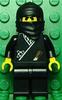 Ninja Scott