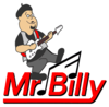 The Mighty Mr Billy