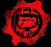 E Red