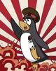 Soviet Penguin