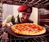 Pizza-Warrior
