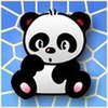 Teakwondo Panda