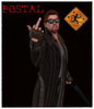 Postal Dude