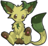 Leafeon Lover