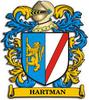 John T Hartman