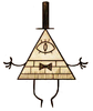XxX Bill Cipher XxX