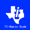 TI-Basic Dude(2)