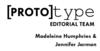 PROTOtype journal